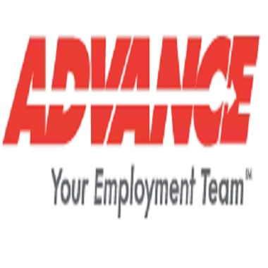 Advance Employment Logo