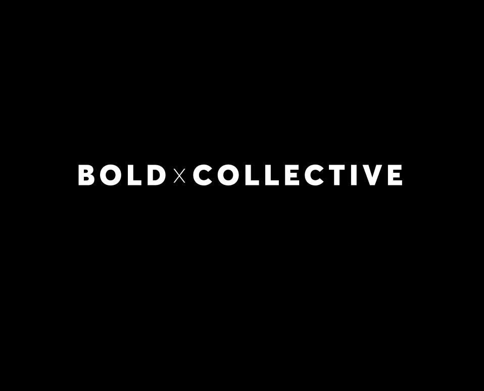 Bold x Collective Logo