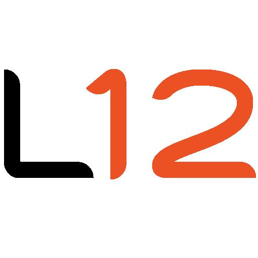 Level 12 Logo