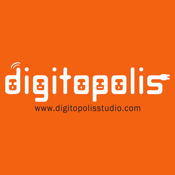 DIGITOPOLIS Co., Ltd. Logo