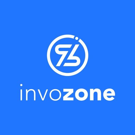 InvoZone Logo