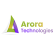 Arora Technologies Pvt Ltd. Logo