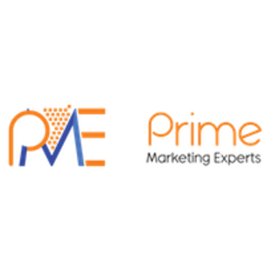 Prime Marketing Experts Logo