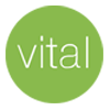 Vital Branding Logo
