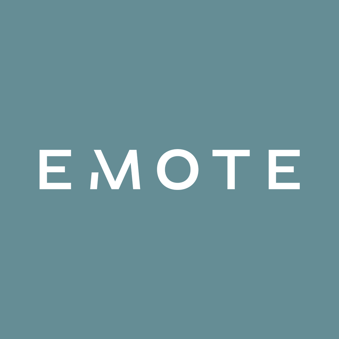 Emote Digital Logo