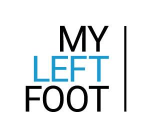 My Left Foot Logo