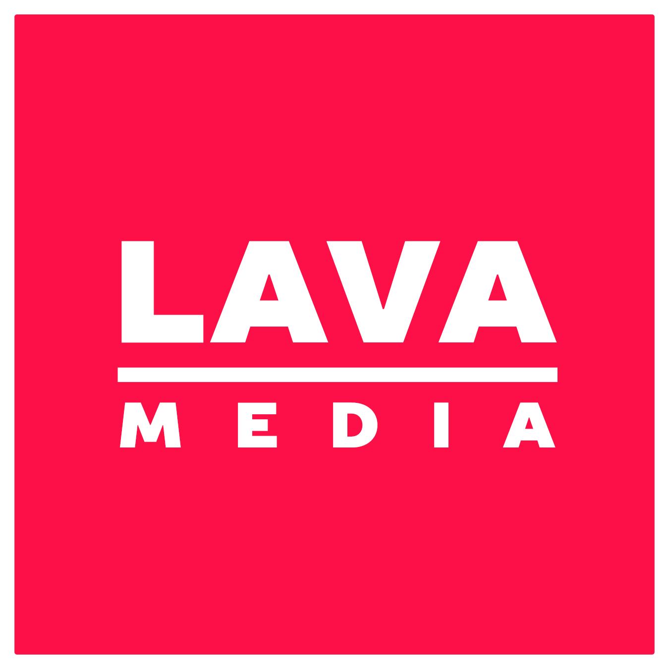 Lava Media Logo