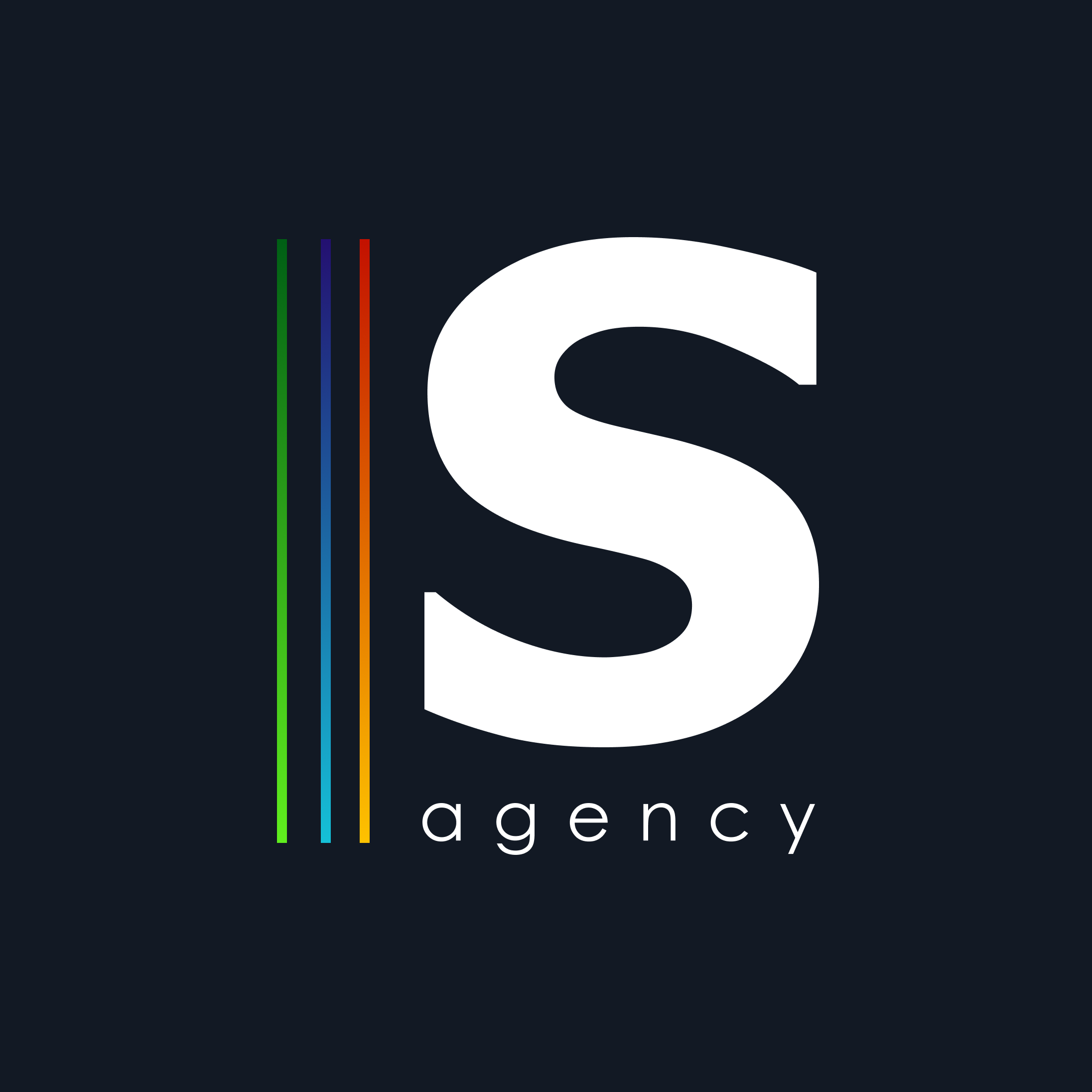 Solus Agency Logo