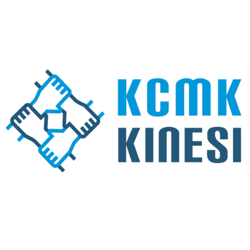KCMK KINESI PVT LTD Logo
