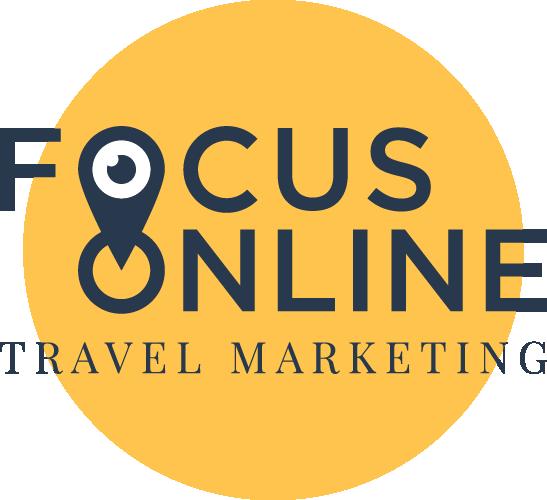 Focus Online Travel Logo
