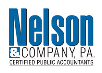 Nelson & Company, P.A, Logo