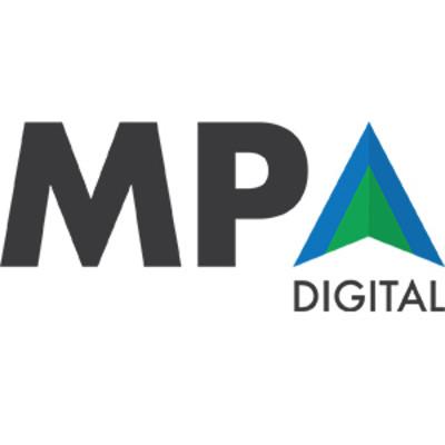 MPA Digital Logo