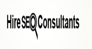 Hire SEO Consultants Logo
