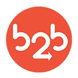 B2B Technologies Logo