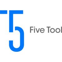 Five Tool Logo
