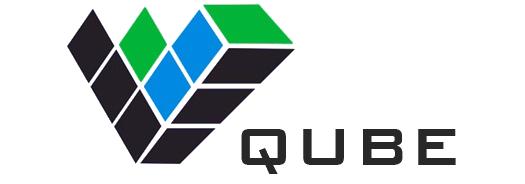 Virtual Qube Technologies Logo