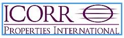 ICORR Properties International Logo