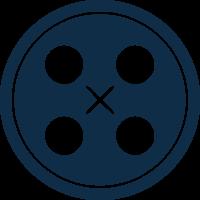 oneblueshirt design Logo