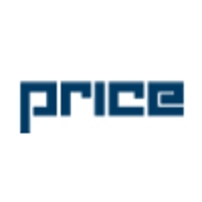 PRICE INDUSTRIES LIMITED Logo