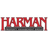 Harman Property Management Logo