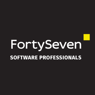 FortySeven Software Professionals Logo