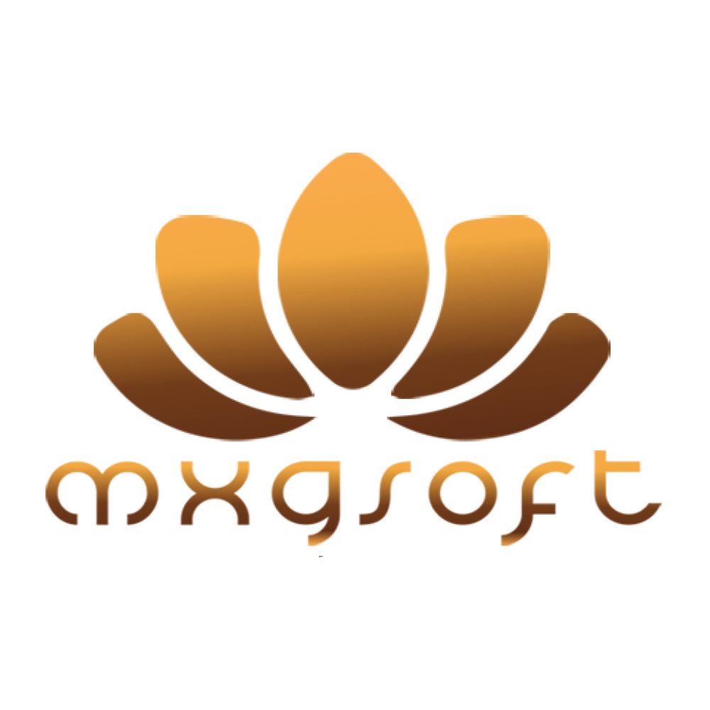 MXGSOFT PTE LTD Logo