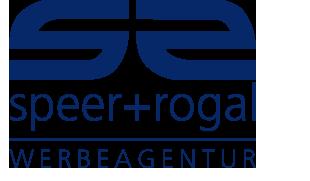 Speer + Rogal Werbeagentur GmbH Logo