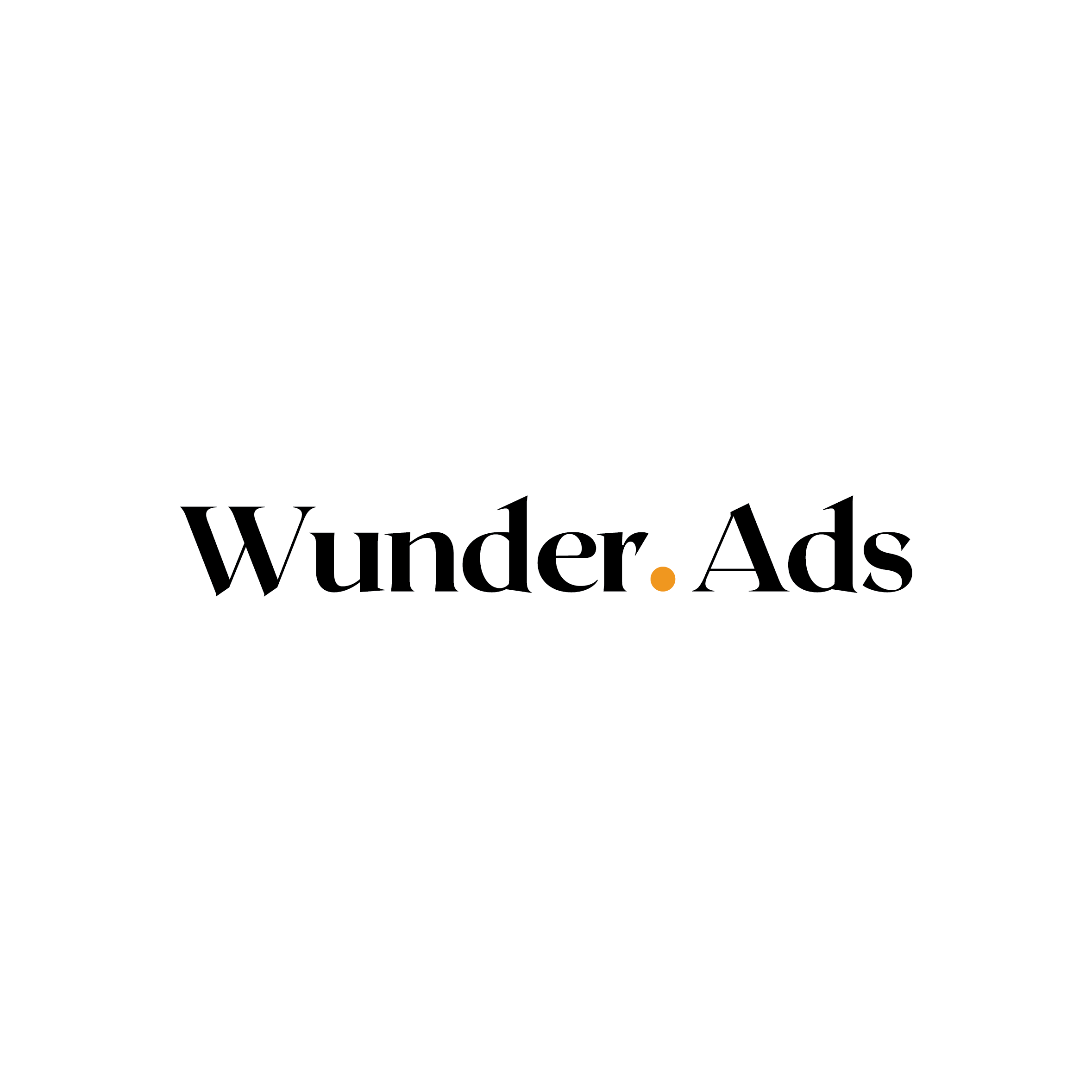 WunderAds Logo