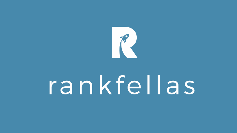 rankfellas Logo