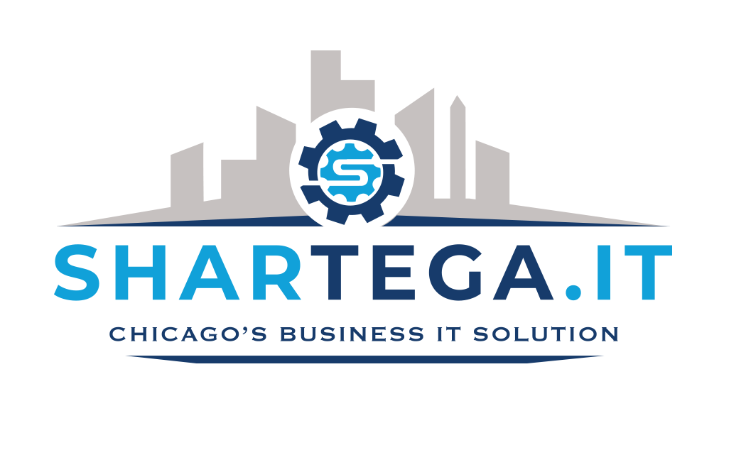Shartega IT Logo