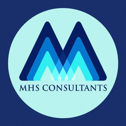 MHS Consultants Pte Ltd Logo