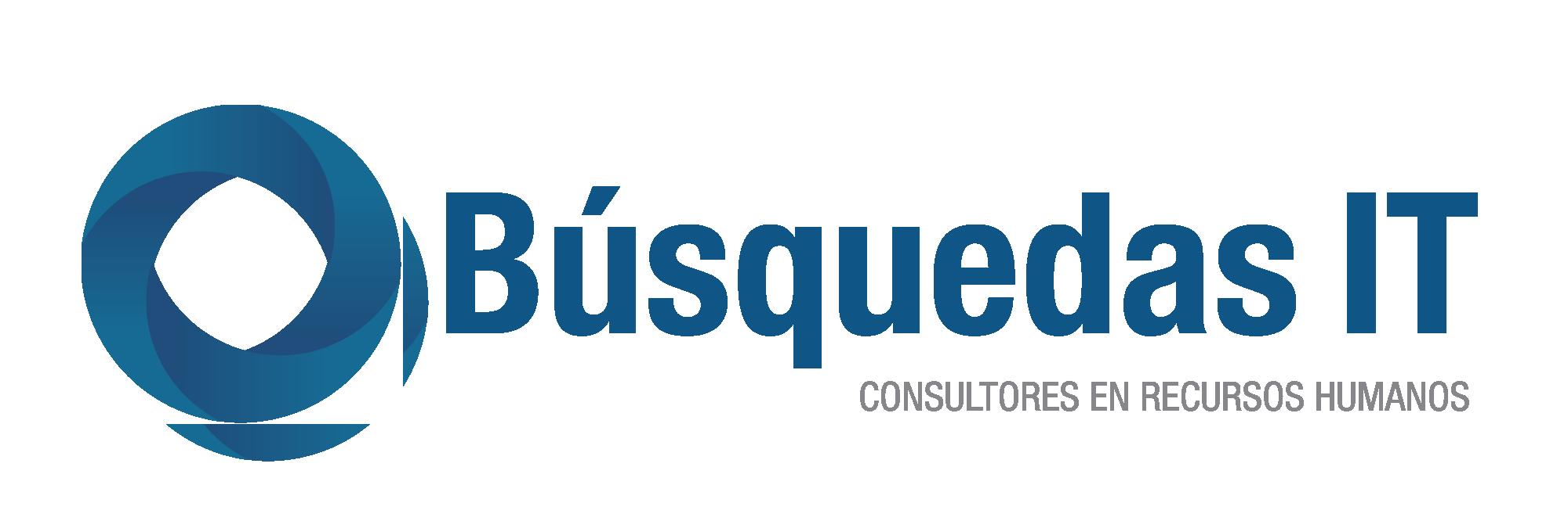 Búsquedas IT Logo