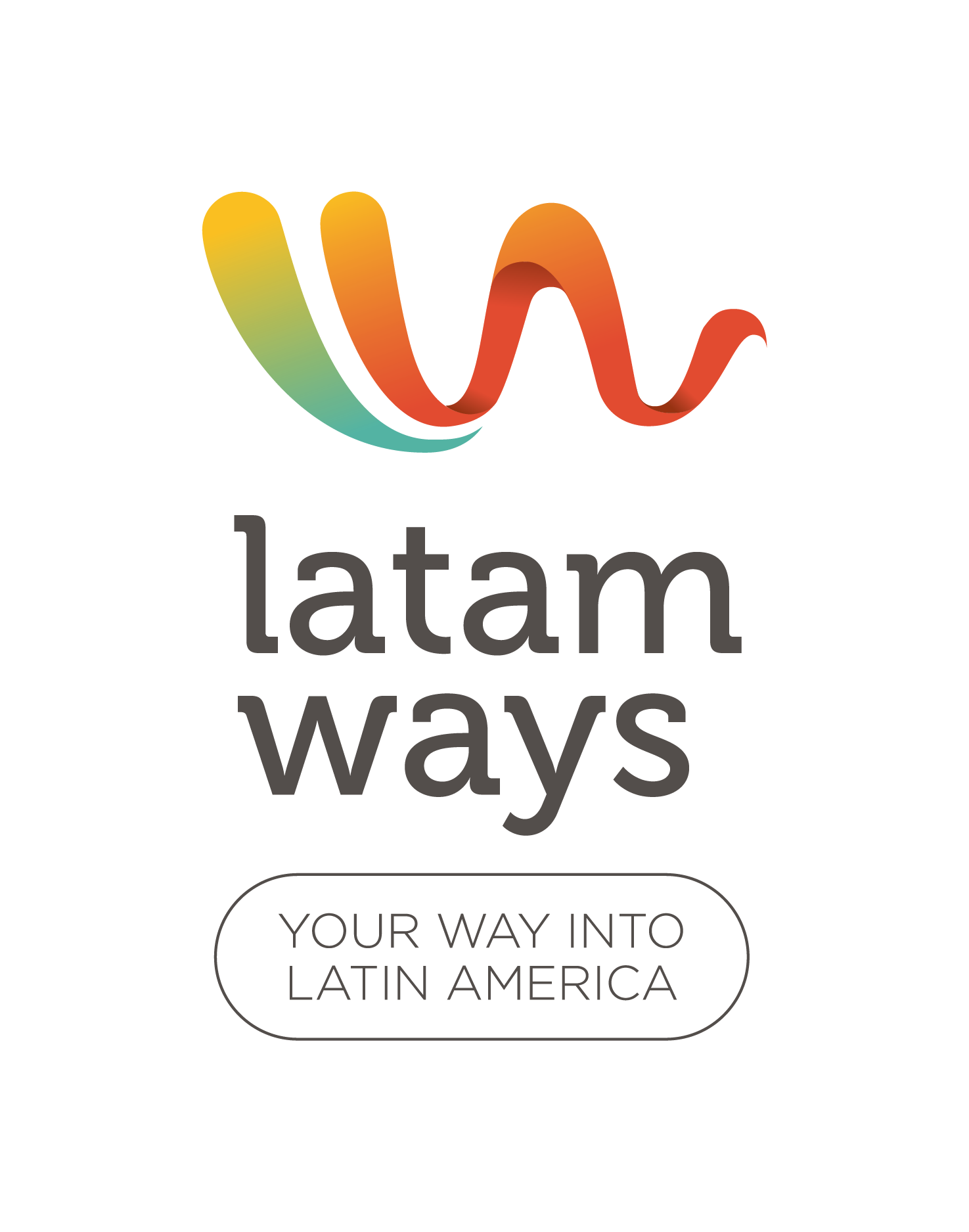 Latamways Logo