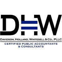 Davidson, Holland, Whitesell & Co., PLLC Logo
