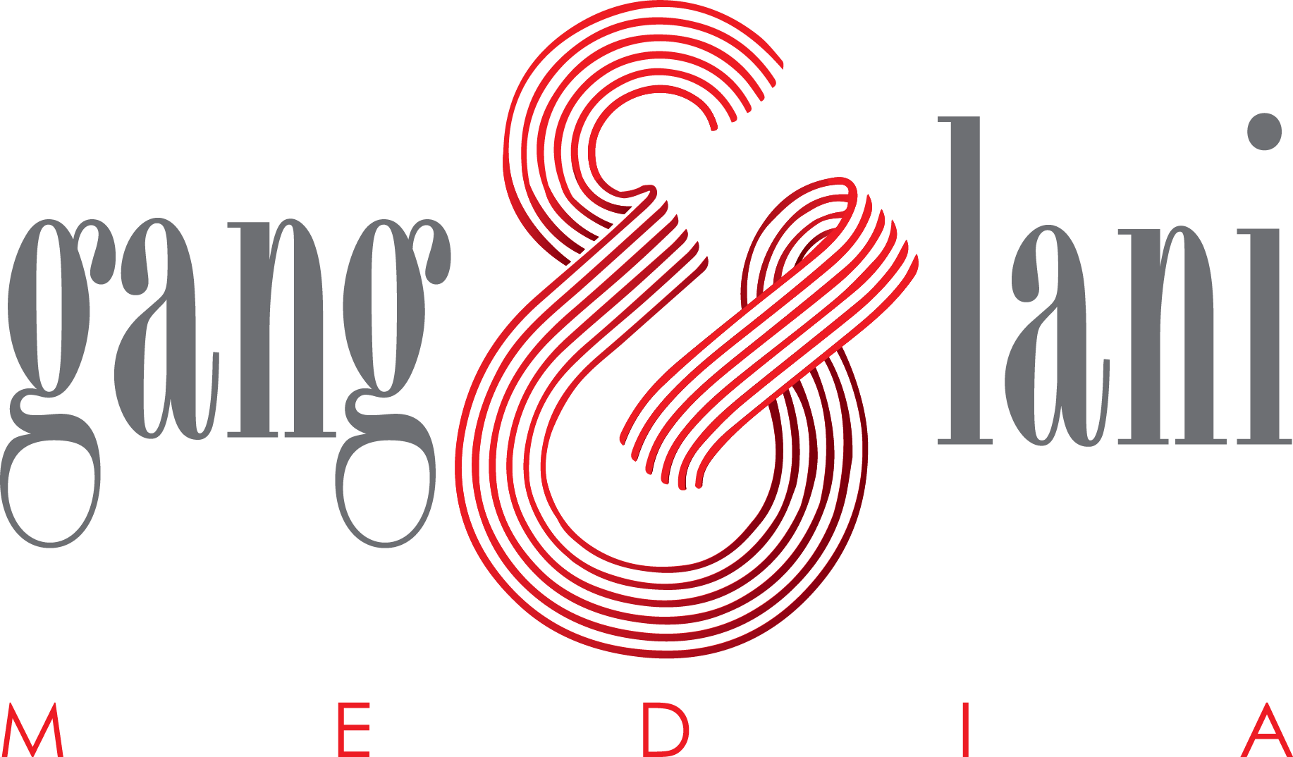 gang&lani media Logo