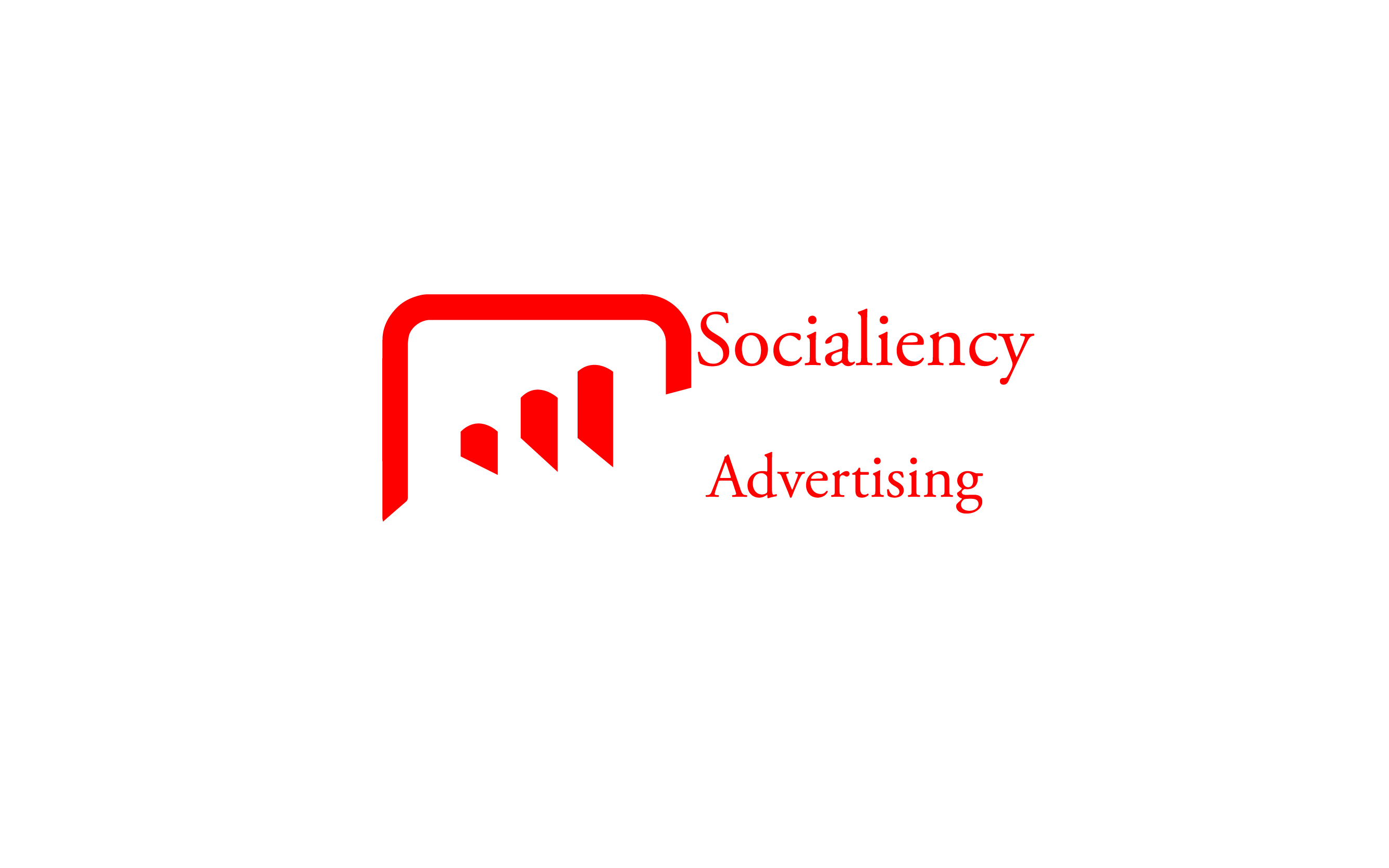 Socialiency Advertising Logo