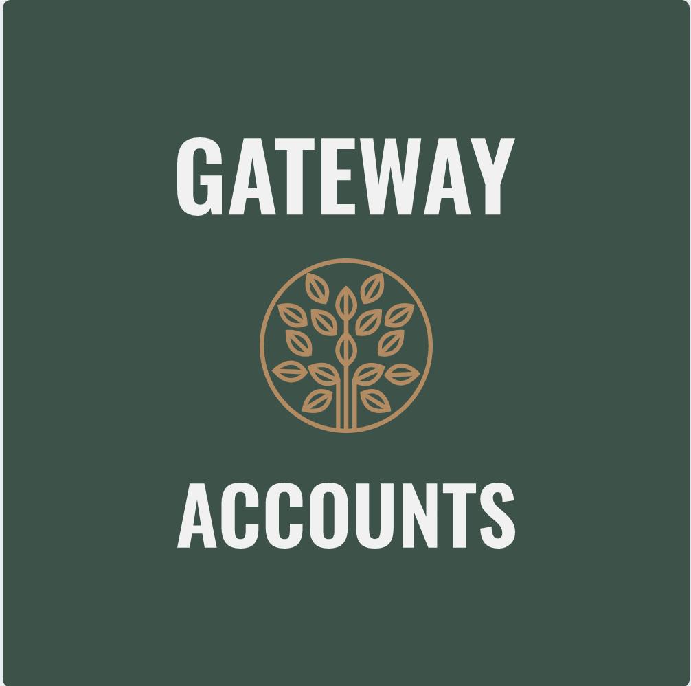 Gateway Accounts Logo
