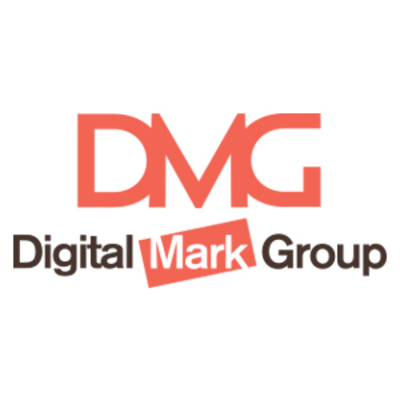 Digital Mark Group Logo