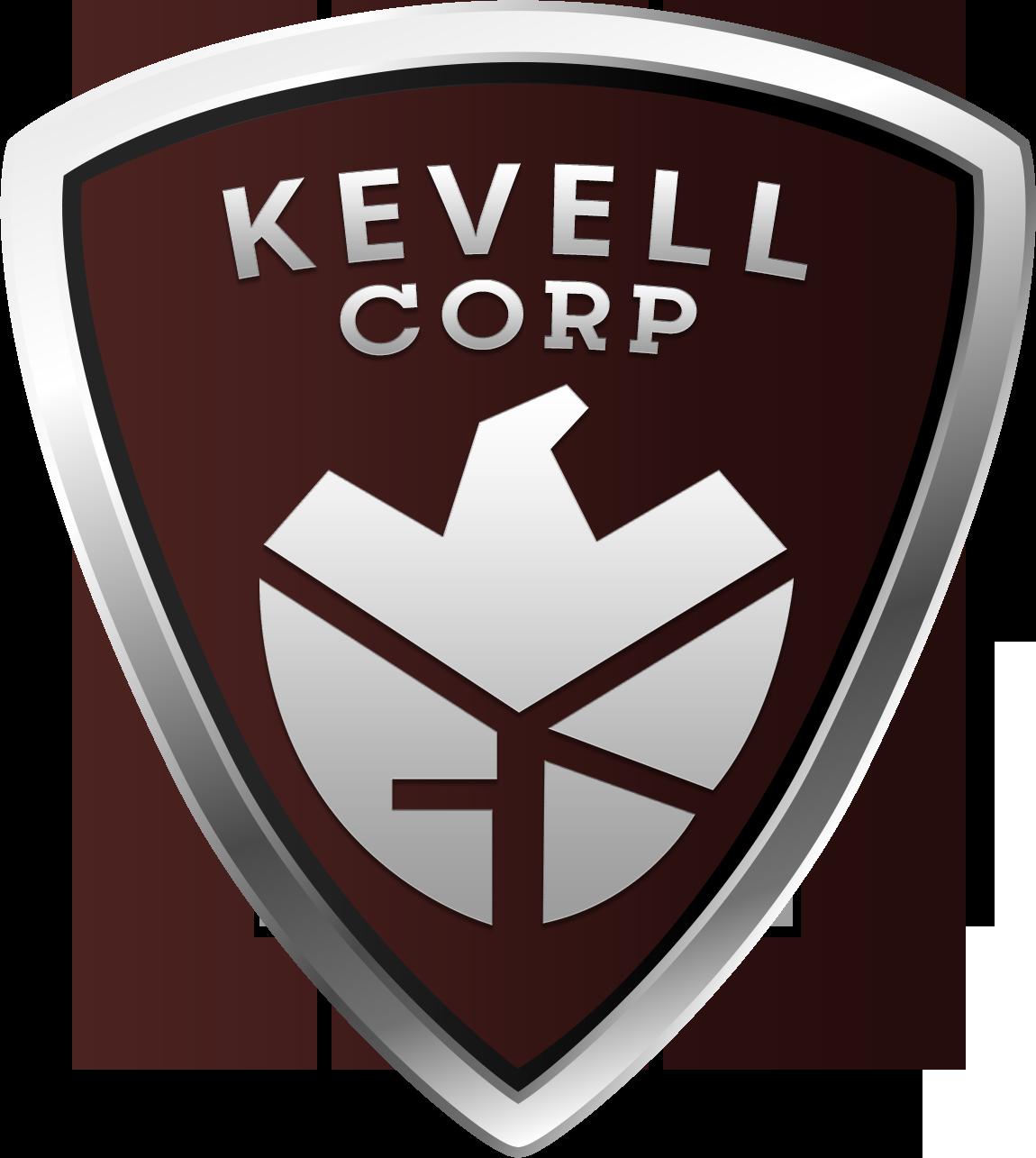 Kevell Corp Logo