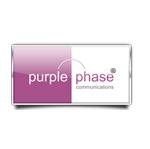 Purple Phase Communications Logo