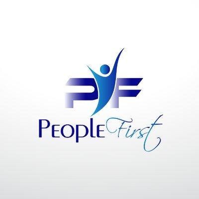 PeopleFirst Enterprises, Inc. Logo