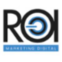 ROI Marketing Digital Logo