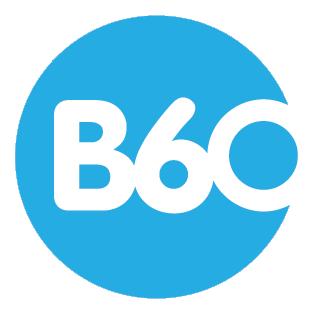 B60 Logo