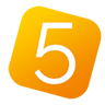 Orange5 LLC Logo