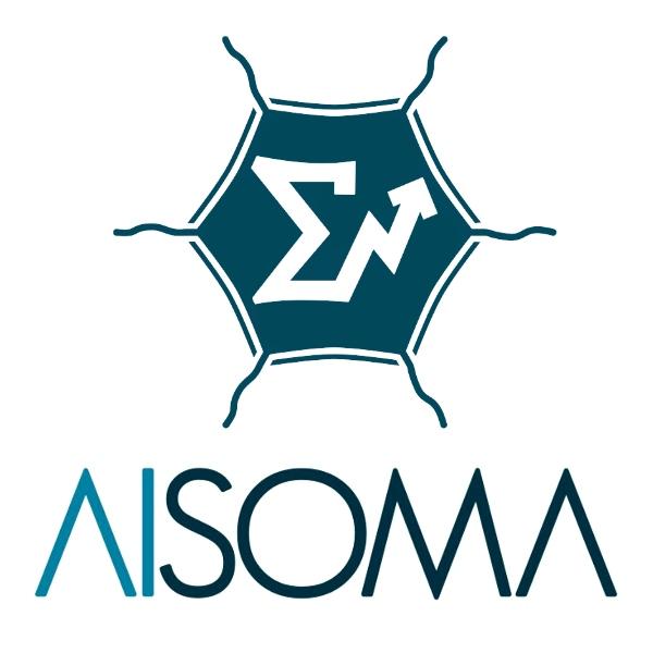 AISOMA AG Logo