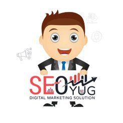 SEOYug Logo