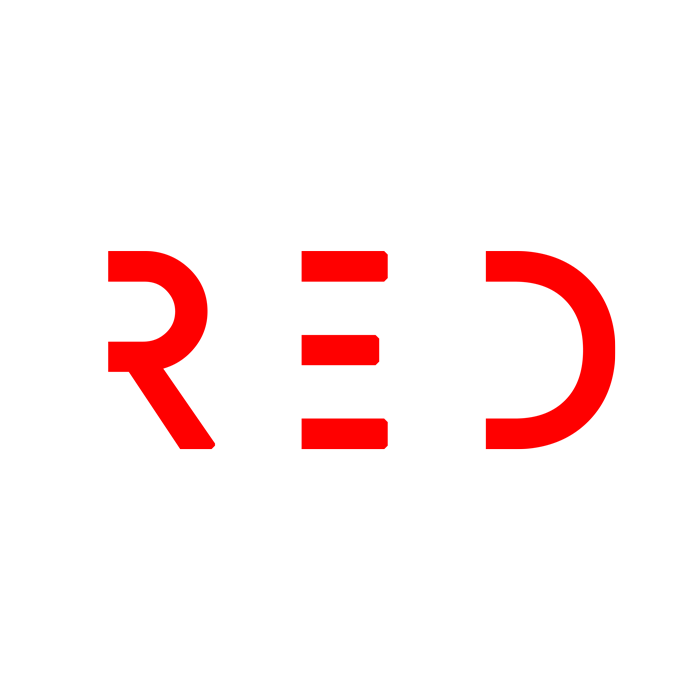 Red Digital Marketing Group Logo
