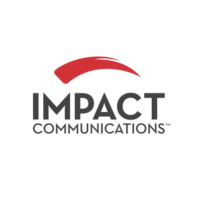 Impact Communications Logo