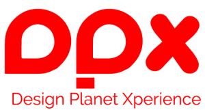 DPX Digital Network Logo