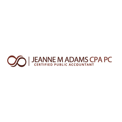 Jeanne M Adams CPA PC Logo